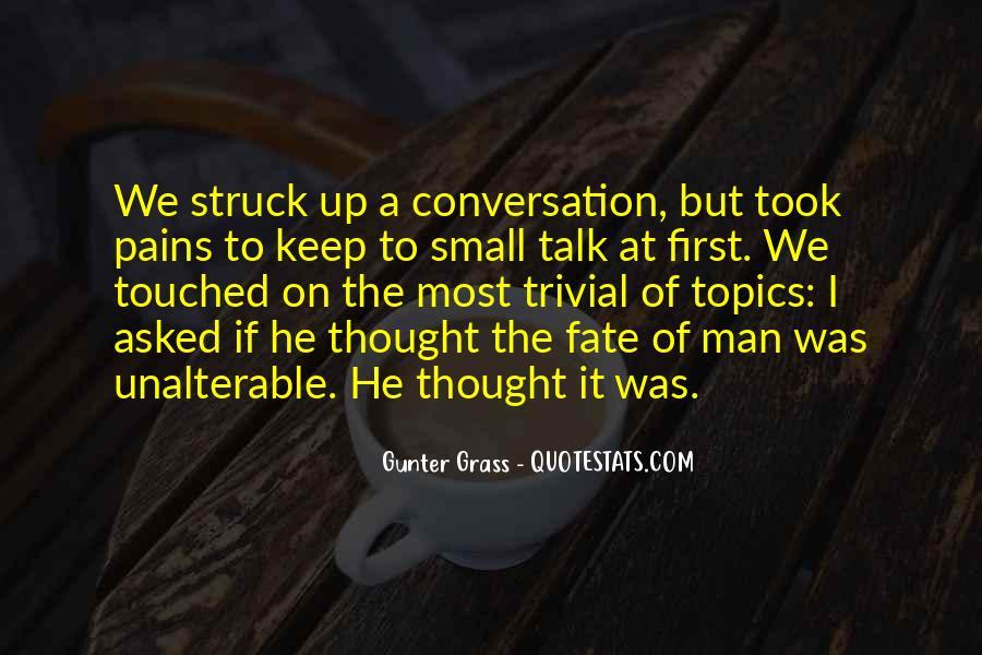 Took Quotes #4435