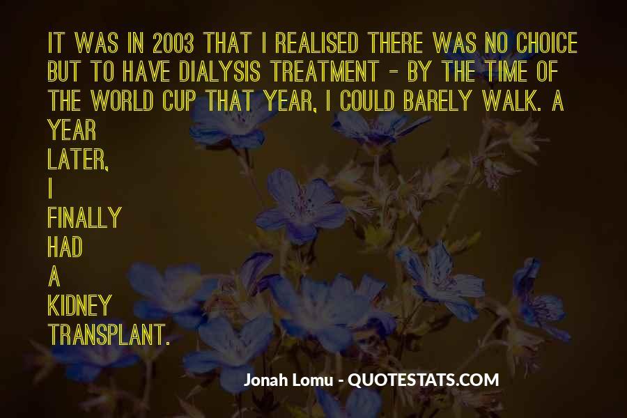 Top 10 Unfortunate Quotes #1648345
