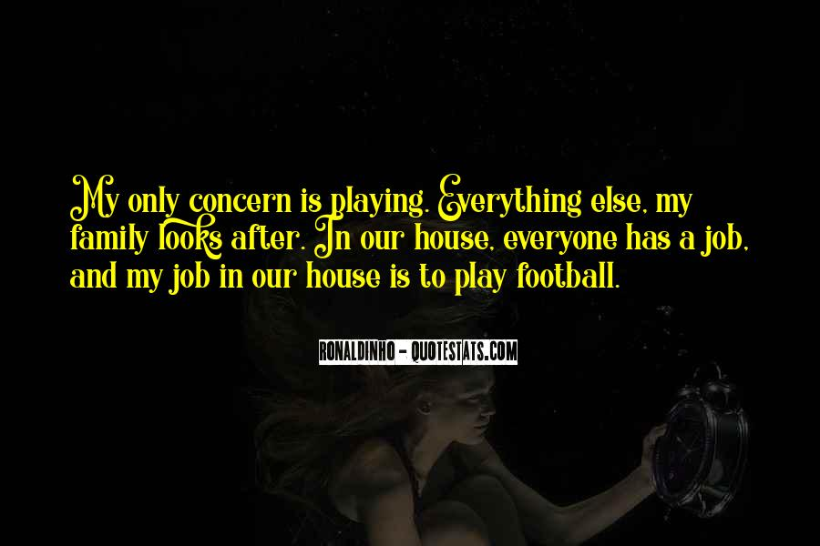 Quotes About Ronaldinho #651846