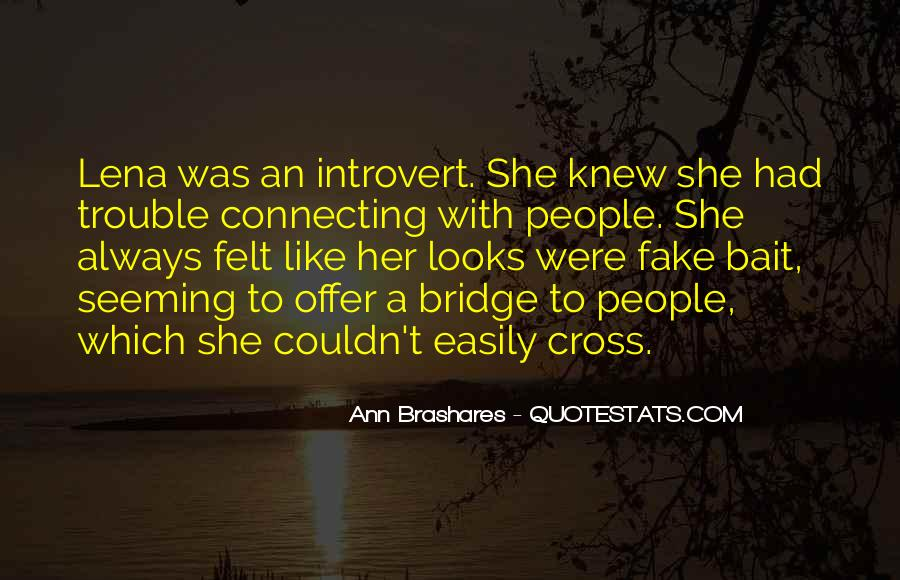 Top 100 Introvert Quotes #111543