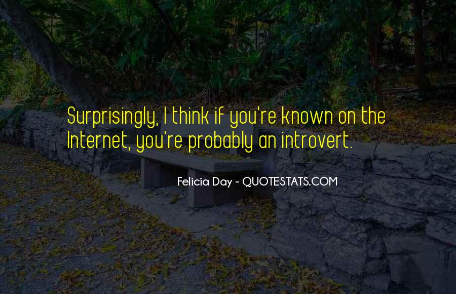 Top 100 Introvert Quotes #116935