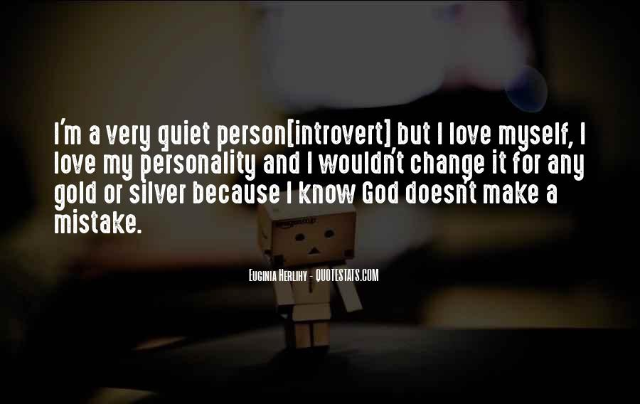 Top 100 Introvert Quotes #127576
