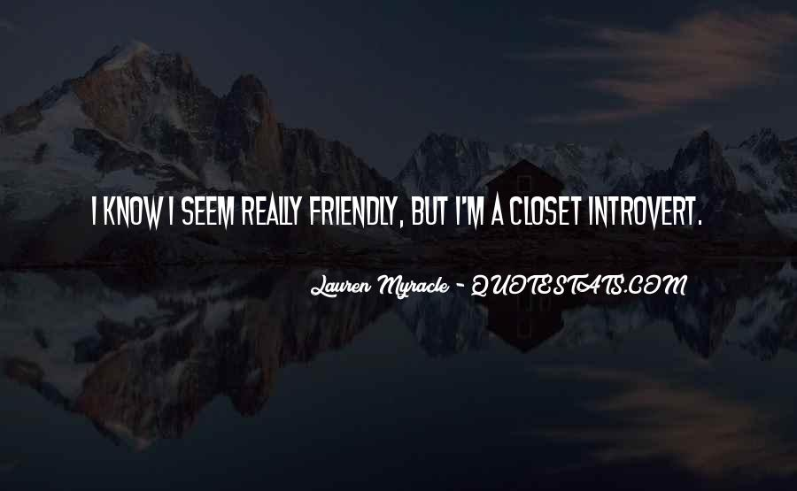 Top 100 Introvert Quotes #130242