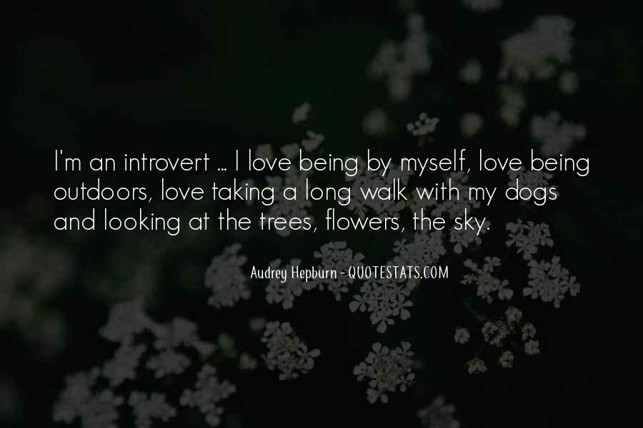 Top 100 Introvert Quotes #182542