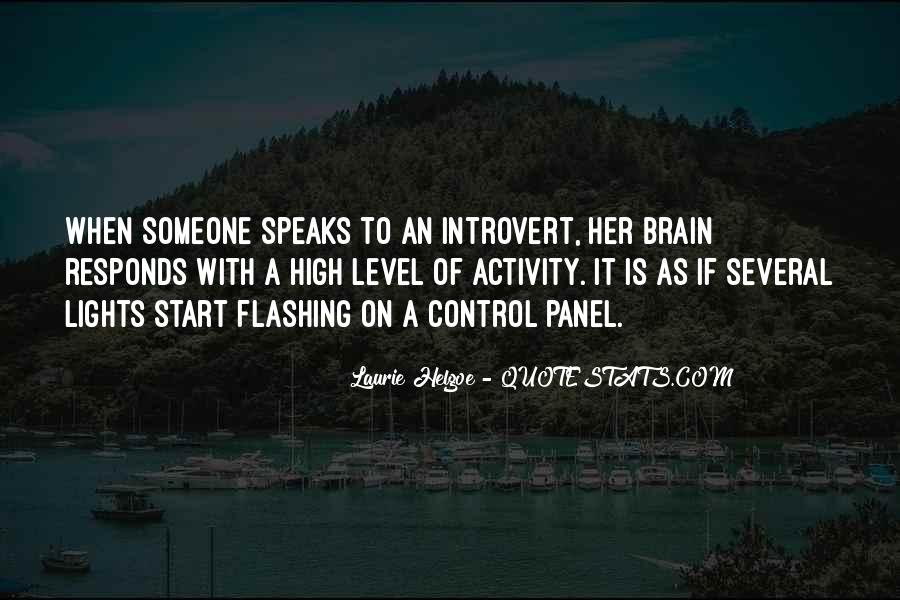 Top 100 Introvert Quotes #210736