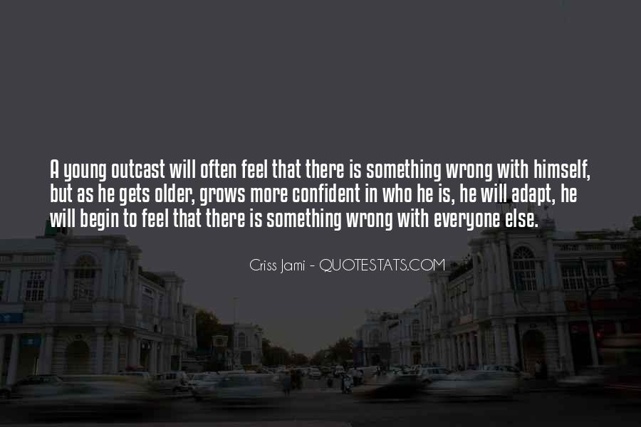 Top 100 Introvert Quotes #219558