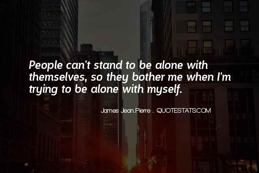 Top 100 Introvert Quotes #549104