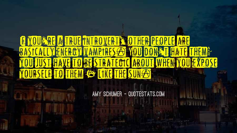 Top 100 Introvert Quotes #677047
