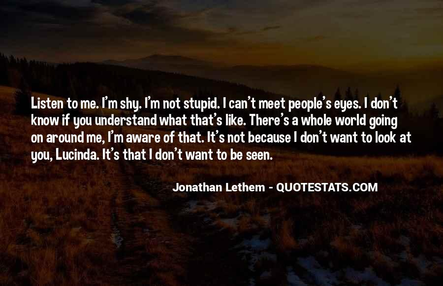 Top 100 Introvert Quotes #707856