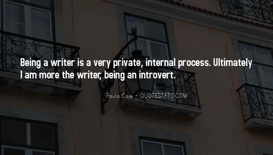 Top 100 Introvert Quotes #769544