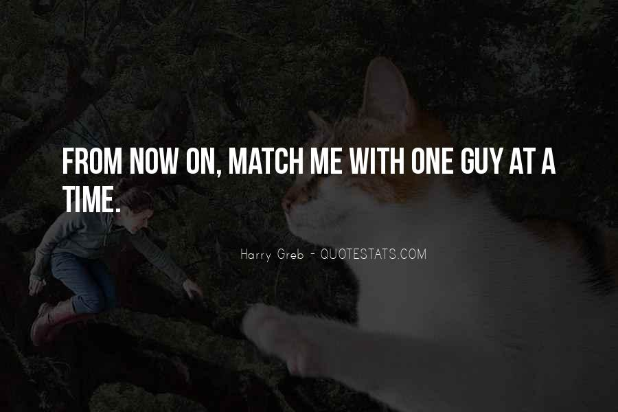 Quotes About Harry Greb #1097038