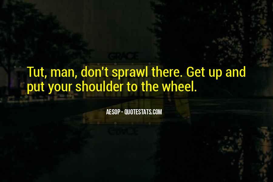 Top Barry Allen Quotes #1458533