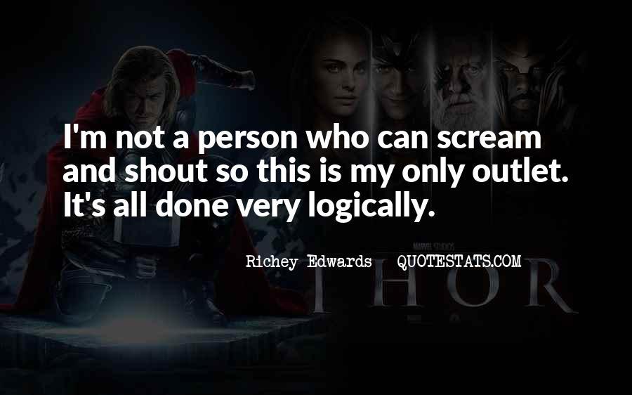 Top Barry Allen Quotes #1732088