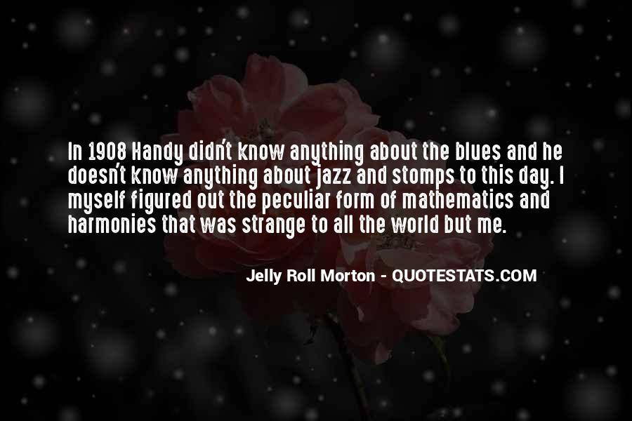 Top Barry Allen Quotes #314674