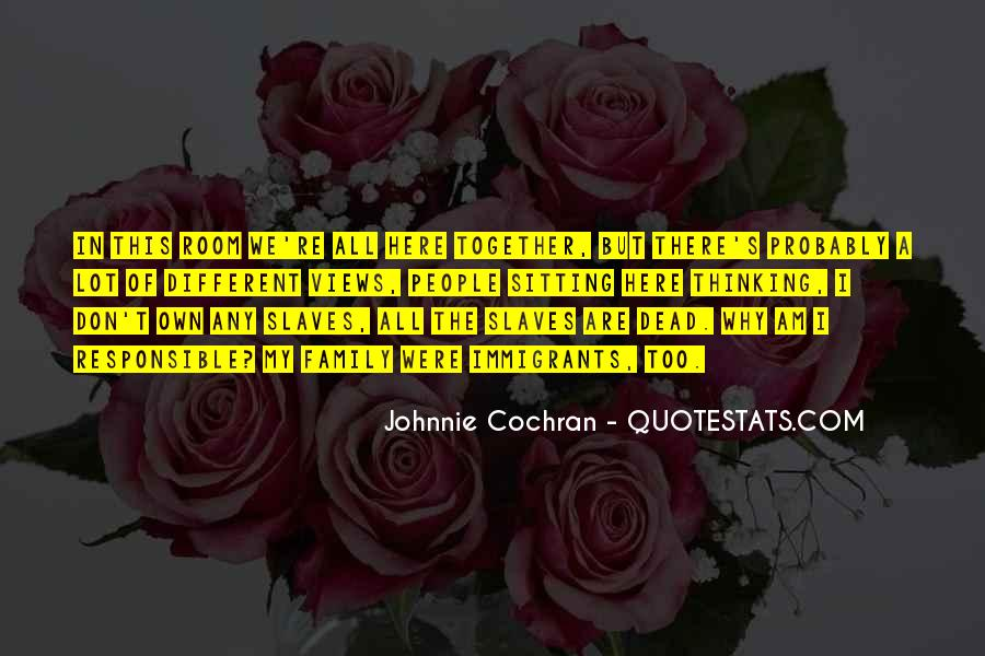 Top Down Leadership Quotes #662058