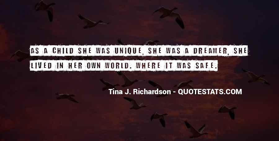 Quotes About Autism Child #1878783
