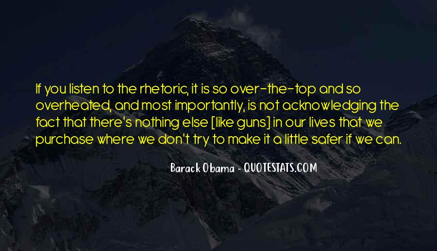 Top Guns Quotes #1594566