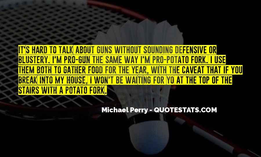 Top Guns Quotes #757428