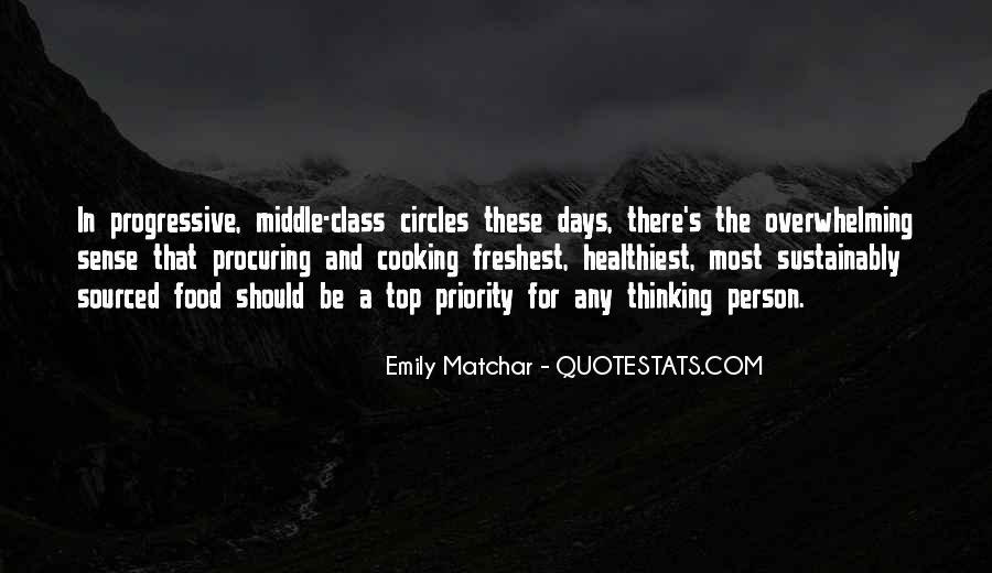 Top In The Class Quotes #17677
