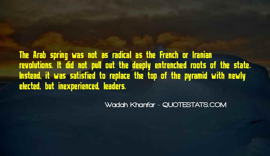 Top Iranian Quotes #595579