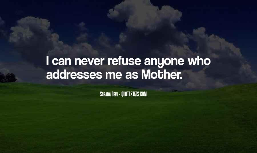 Top Mothers Day Quotes #755279