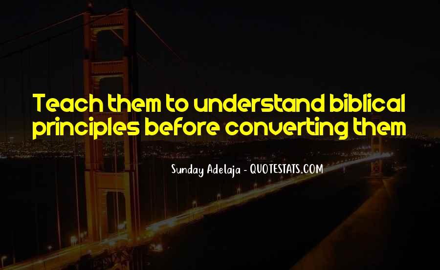 Top Preacher Quotes #1214916