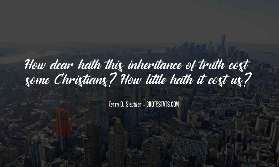 Top Preacher Quotes #742107