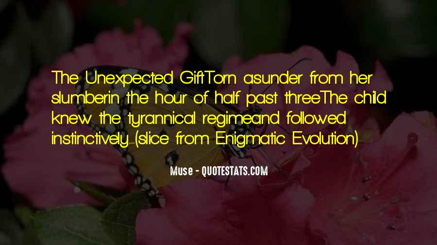 Torn Asunder Quotes #1038795