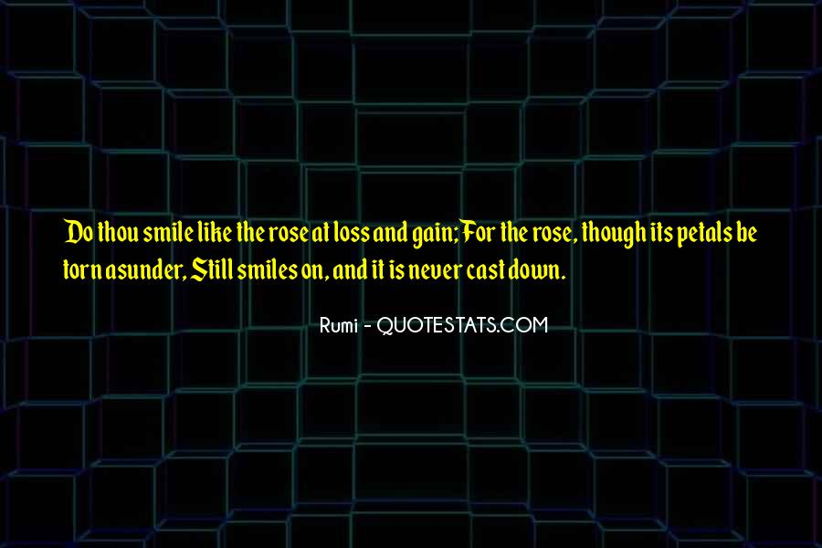 Torn Asunder Quotes #643851