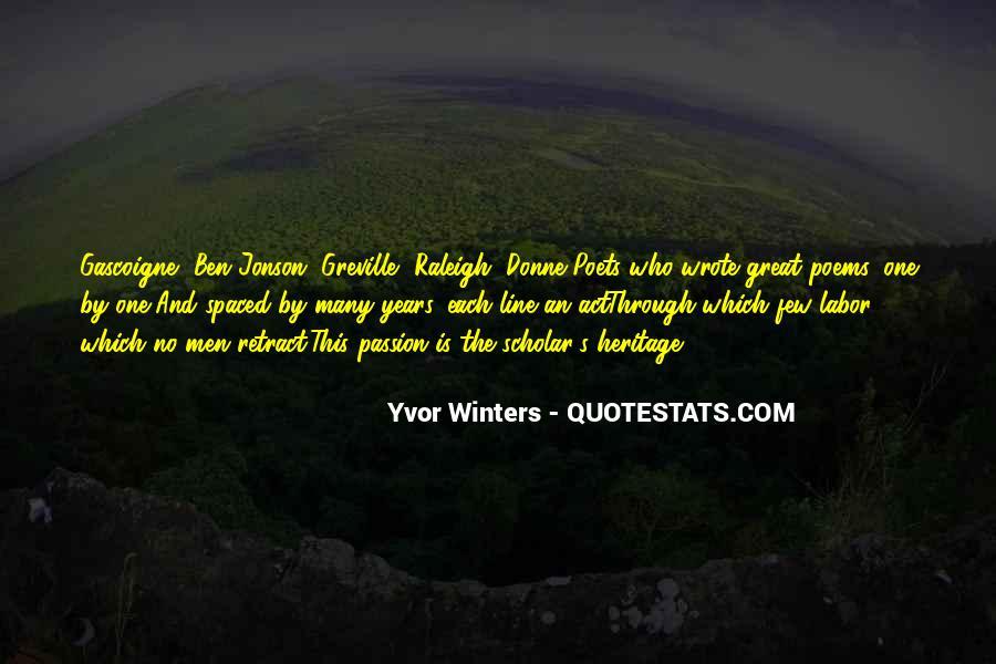 Torstein Horgmo Quotes #584531
