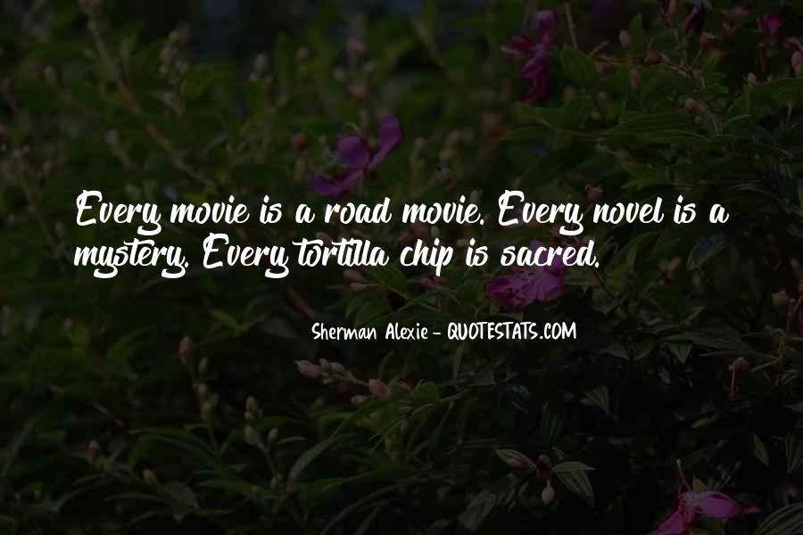 Tortilla Quotes #1637815