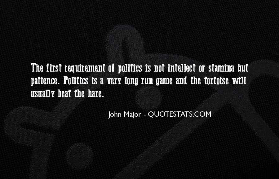 Tortoise Hare Quotes #270266