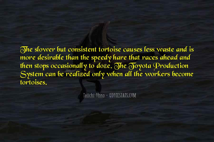 Tortoise Hare Quotes #763209