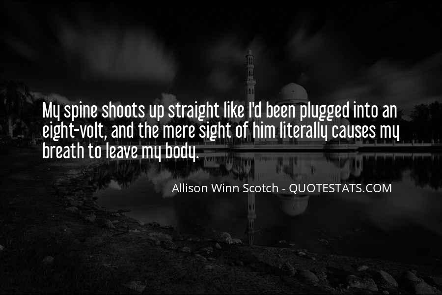Quotes About Sthetics #241927