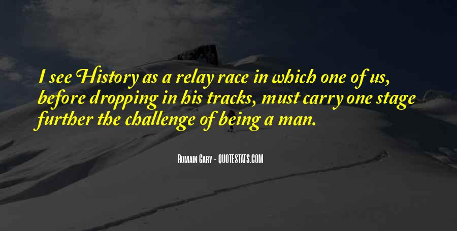 Track Relay Quotes #126575