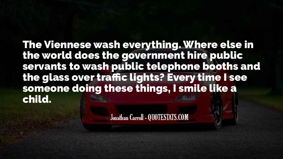 Traffic Lights Quotes #1150358