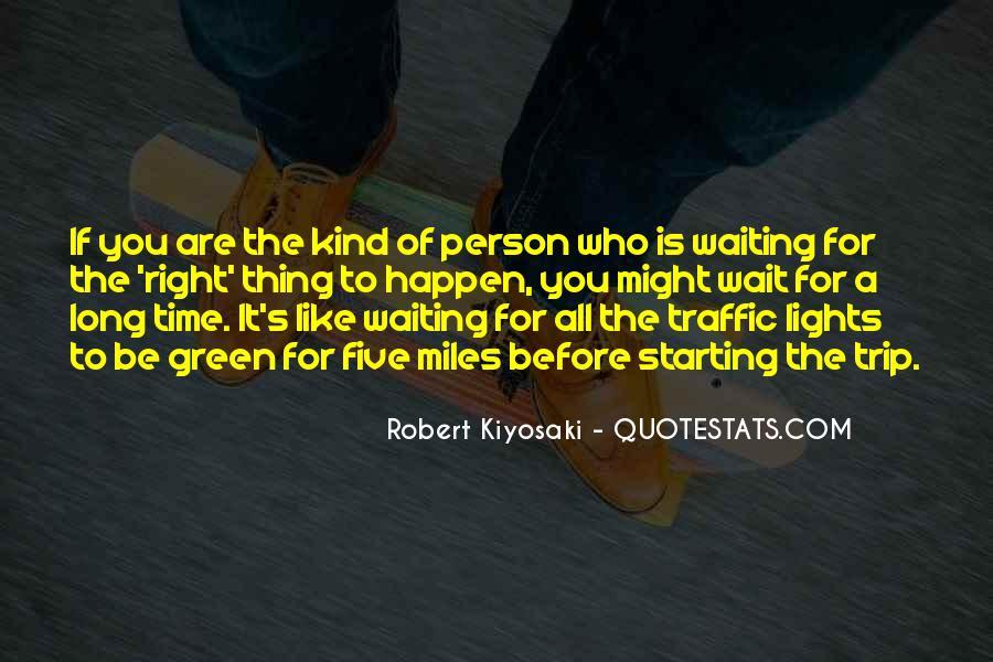 Traffic Lights Quotes #132261