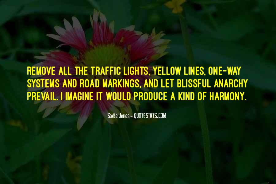 Traffic Lights Quotes #841225