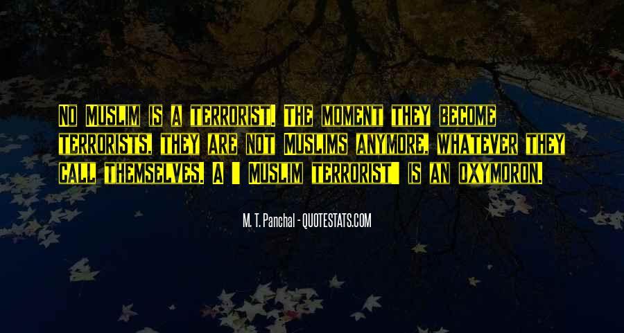 Tragedy Strikes Quotes #1691700