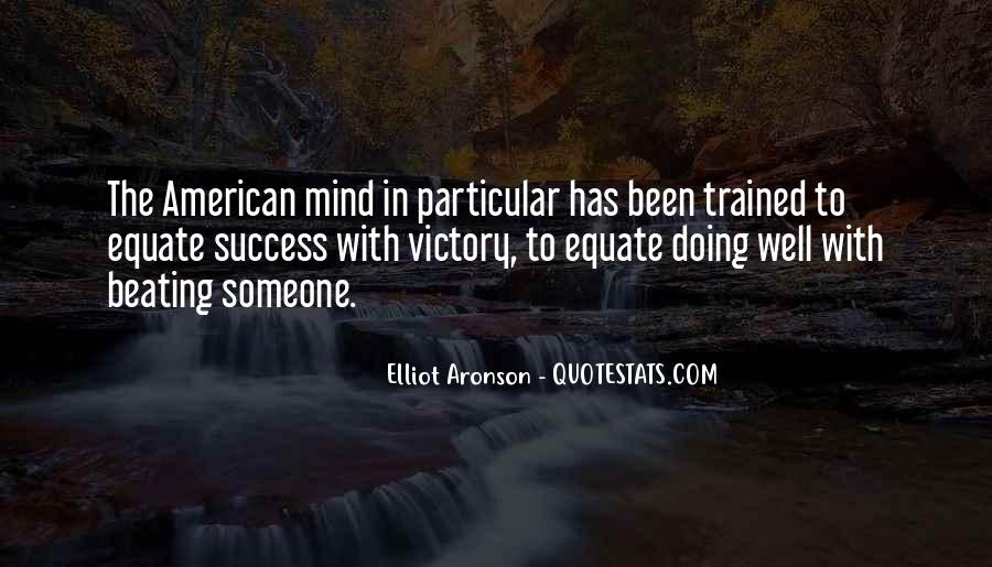 Trained Mind Quotes #1395436