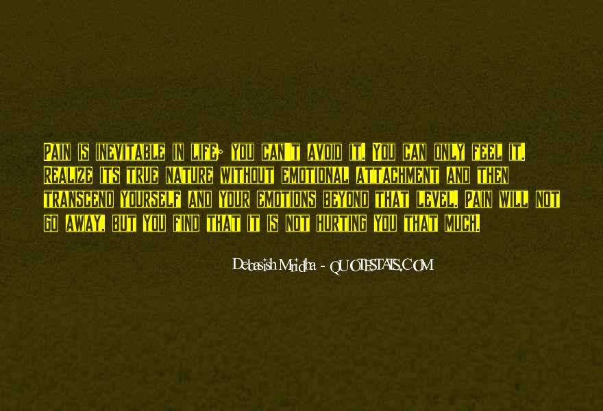 Transcending Death Quotes #135263