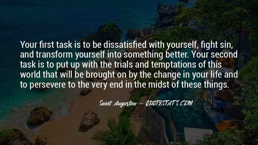 Transform Your Life Quotes #1032721