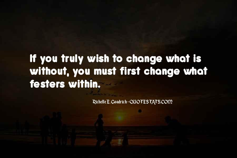 Transform Your Life Quotes #1169755