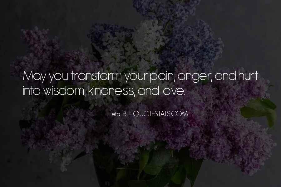 Transform Your Life Quotes #22381
