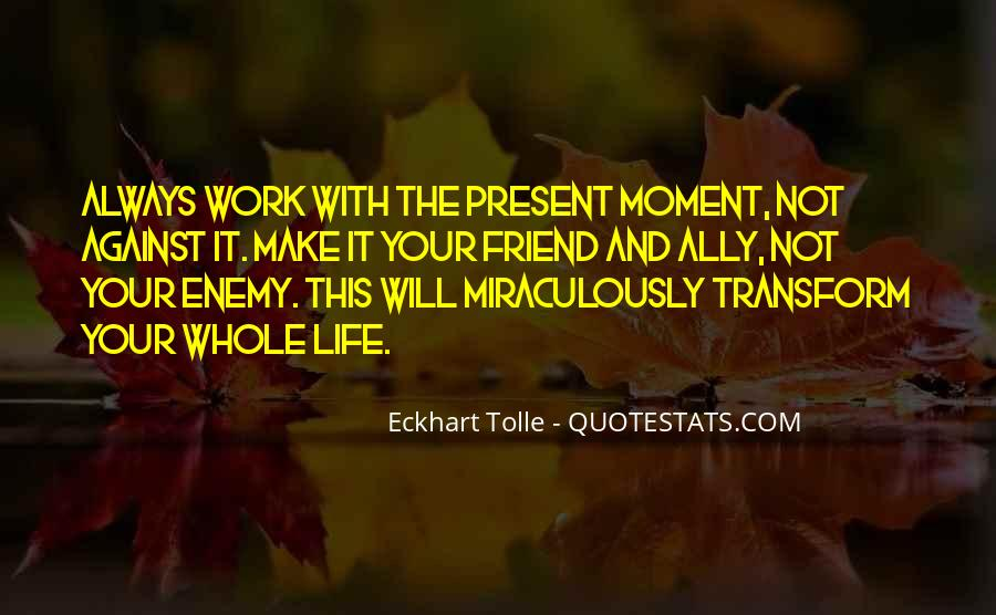Transform Your Life Quotes #820634
