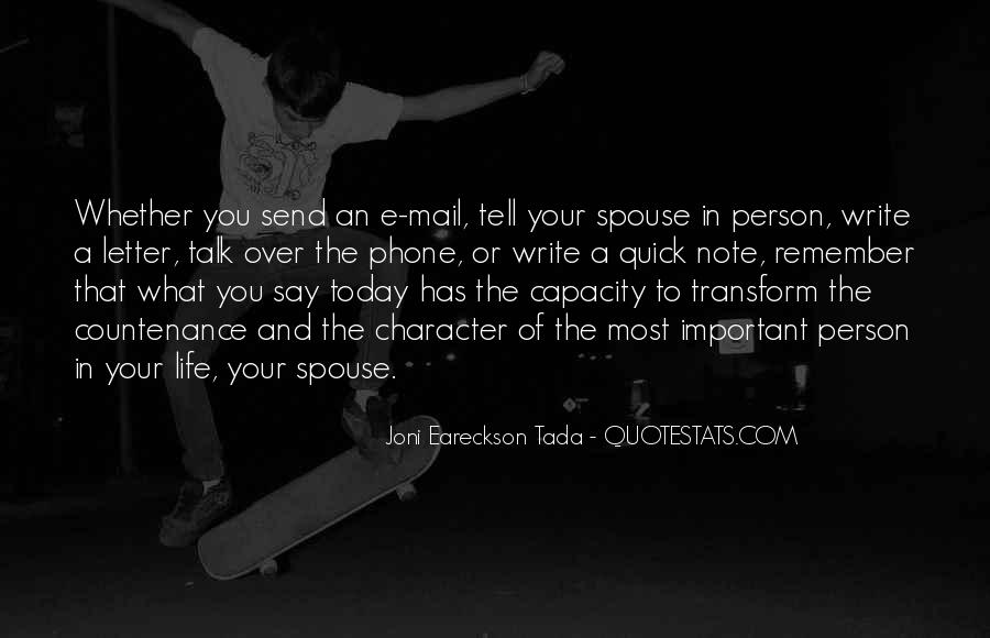 Transform Your Life Quotes #906053
