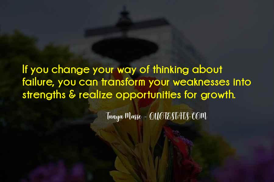 Transform Your Life Quotes #912978