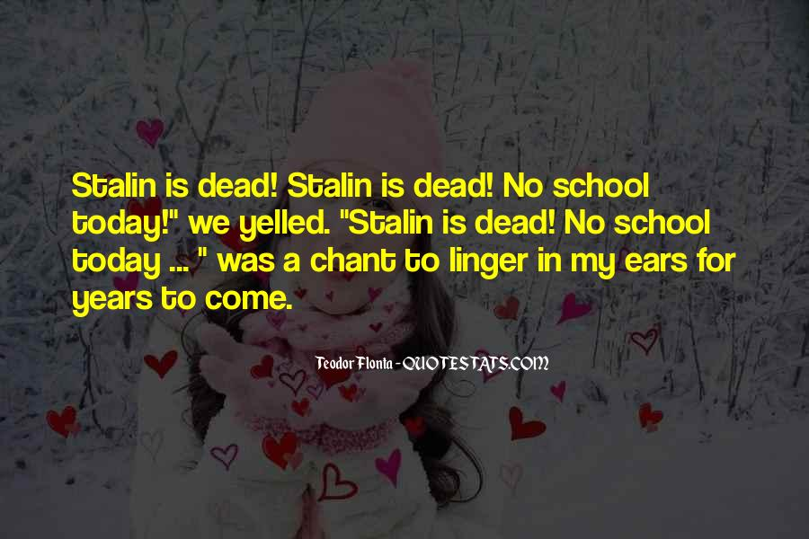 Transylvania 2 Quotes #1527268