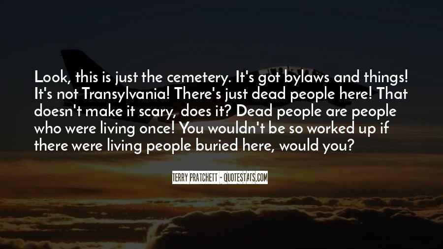 Transylvania 2 Quotes #342057