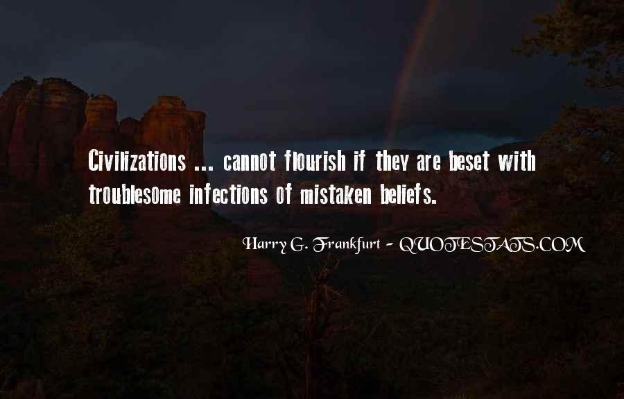 Trashy Guy Quotes #1850439